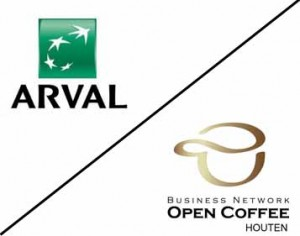 Open Coffee Houten --- ARVAL ---