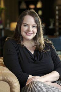 Stephanie Aukes van Supastar PR
